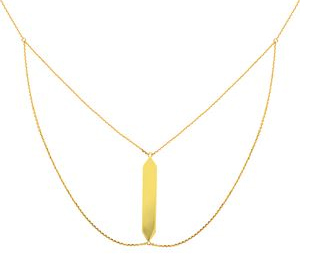 Necklace by Midas