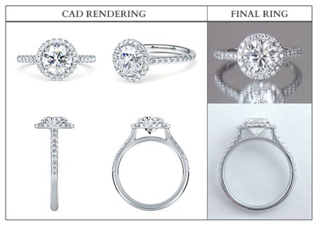 cut rings design vidar princess engagement custom ring picresized with stones diamond side shop